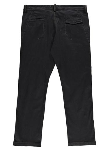 Excess Klasik Pantolon Siyah